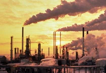 Las emisiones de gases invernadero alcanzan nivel récord